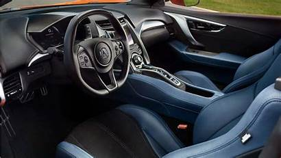 Nsx Acura Interior 4k Wallpapers 2560 1440