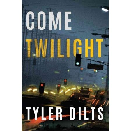 """The Detective Becomes The Victim """"come Twilight"""" By Tyler"""