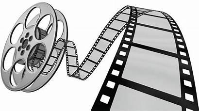 Camera Clip Film Clipart Movies Reel Films