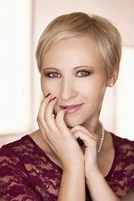Pixie Haircuts for Women Over 50 with Fine Hair