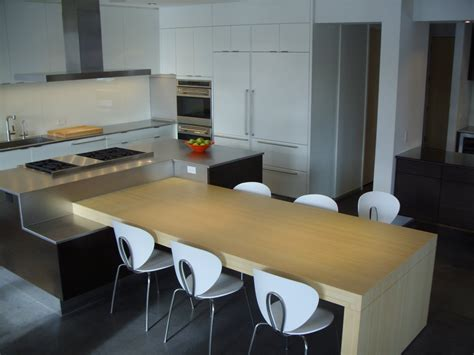 modern white kitchen table some essential points you need to notice in selecting the