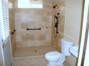 Places To Shower For Free by Barrier Free Roll In Accessible Shower Traditional