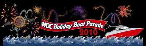 Miami Outboard Club Boat Parade by Moc Boat Parade 12 18 10 The Soul Of Miami