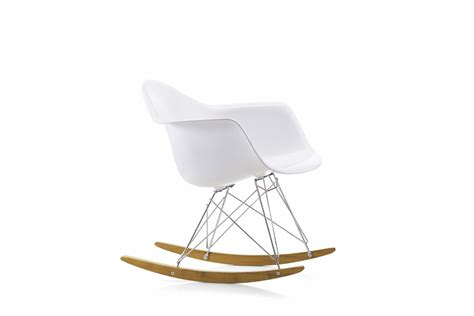 eames rocking chairs