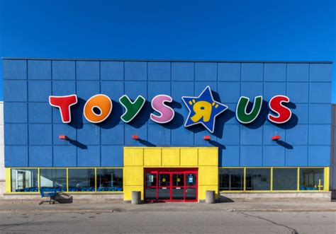 How Toys R Us' Demise Could Benefit Retailers Pymntscom