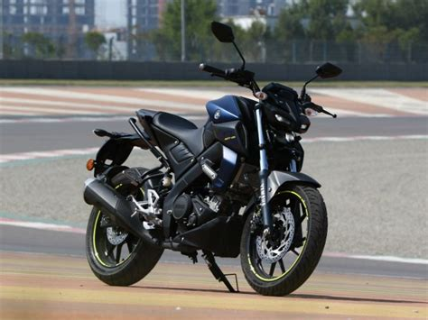 Review Yamaha Mt 15 by Yamaha Mt 15 Ride Review Factsquotes