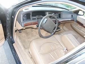 Ford Crown Victoria Dashboard Pictures