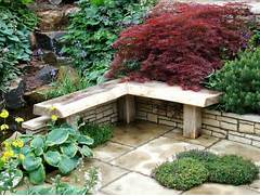 Garden Bench Seating by Garden Benches Seats