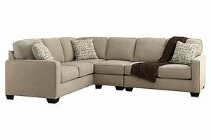 317 best images about ashley furniture on pinterest for Sectional sofas homemakers