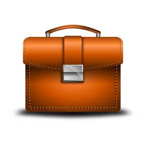 Briefcase Clip Art Vector