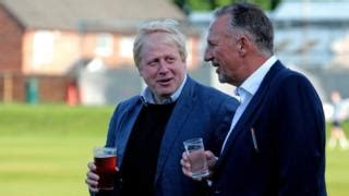 Botham and PM 's brother will join the House of Lords ...