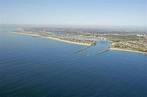 Newport Beach Harbor In CA United States Harbor Reviews