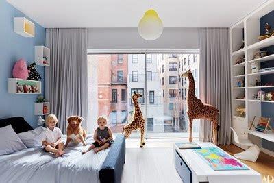 54 stylish bedroom amp nursery ideas architectural digest 939 | kid bedrooms 03