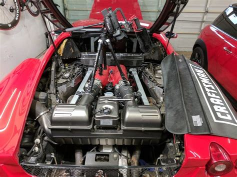 F430 Engine by The F430 Owners Perspective
