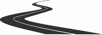 Road Winding Clipart Transparent Pinclipart
