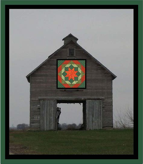 barn quilts for the antiquer s field guide the american barn quilt trail