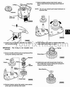 John Deere 240 250 Technical Manual  Skid Steer Loader