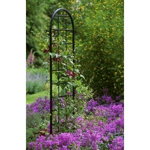 Stand Alone Garden Trellis by Classic Garden Elements Quality Garden Trellises Crafted
