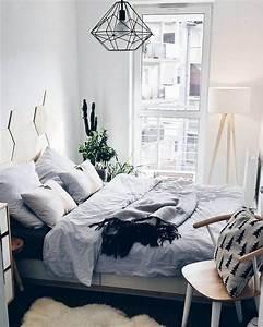 99, Elegant, Cozy, Bedroom, Ideas, With, Small, Spaces, 39