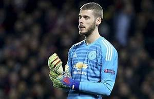 sport news Man United want new contracts for David de Gea ...