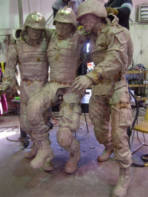 wounded warrior battalion east  hope   warriors