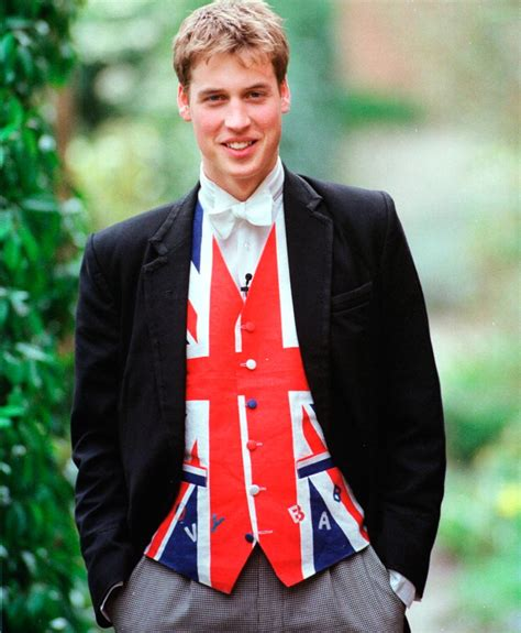 Prince William 2000 Photos Prince William Turns 30