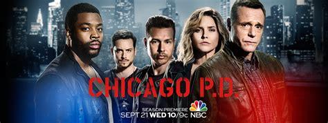 chicago pd tv show  nbc ratings cancel  season