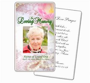 missionary prayer card template funeral prayer card template free fresh 8 best of free