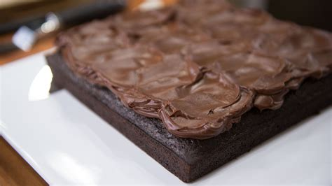 herve cuisine cake chocolat dessert makeovers healthy chocolate cake and cookie recipes today