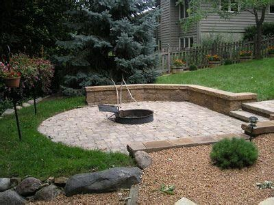 Leveling A Sloped Backyard by Leveling This Sloping Side Yard With A Paver Patio And