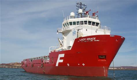 Norwegian shipping company sells another supply vessel ...