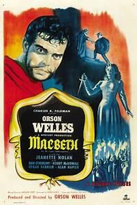 Macbeth (1948 f... Macbeth Movie