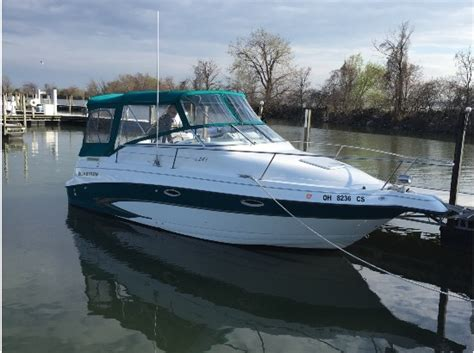 Glastron Boats For Sale In Ohio by Glastron Gs 249 Boats For Sale In Ohio