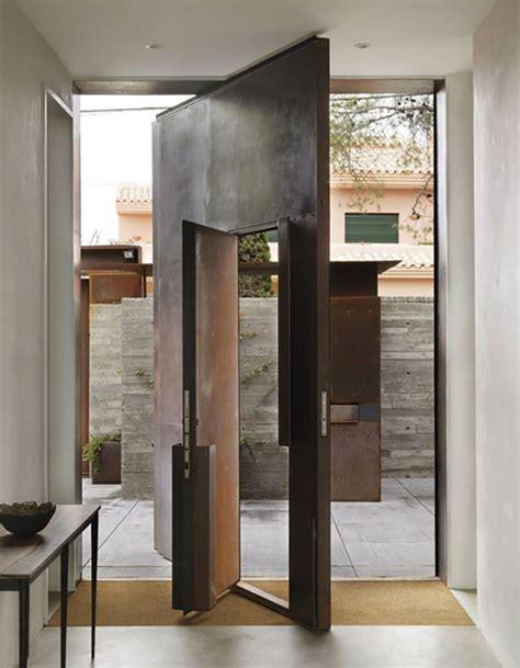Di Ingresso by 35 Porte Di Ingresso Moderne Dal Design Unico Mondodesign It
