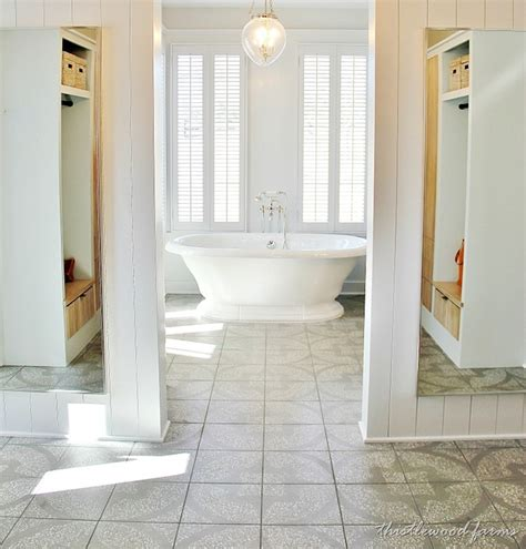 southern bathroom ideas 20 decorating ideas from the southern living idea house thistlewood farm