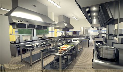 hire catering kitchen event equip