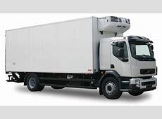 Dubai Van LLC Chiller Trucks, Chiller vans, Freezer vans