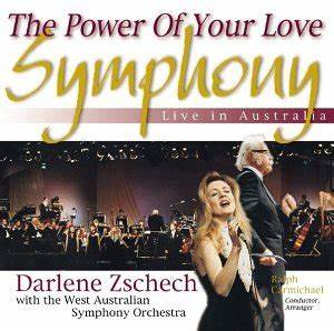 Darlene Zschech & West Austral - Power of Your Love ...