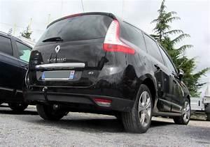 Attelage Remorque Renault : produit attelage renault grand scenic 3 patrick remorques ~ Melissatoandfro.com Idées de Décoration