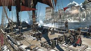 Assassin's Creed Rogue Remastered für PS4 und Xbox One ...