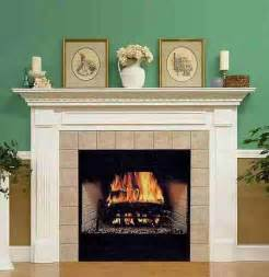 Build a Fireplace Mantel Designs