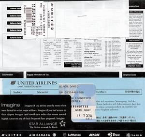 27 Best Airline Boarding Pass Ticket Template Examples ...