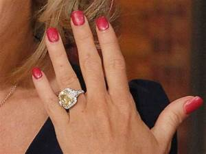 image gallery jenny mccarthy engagement ring With jenny mccarthy wedding ring