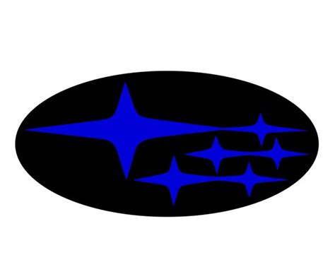 subaru emblem subaru emblem overlays wrx sti legacy emblem overlays