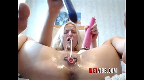 Control Girl To Squirt Nonstop To WETVIBE Sex Toy XVIDEOS COM