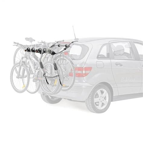 porte velo megane 3 thule clipon 9103 3 bike hatchback rear carrier probikeshop