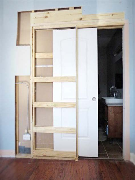 destroy  fears install  pocket door