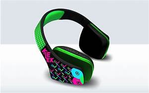 Cool Headphone Designs For Girls Pictures to Pin on ...
