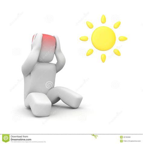 images on sunstroke