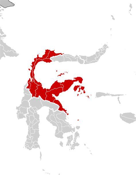 daftar kabupaten  kota  sulawesi tengah wikipedia